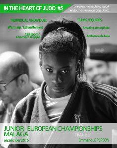 junior european shampionships malaga