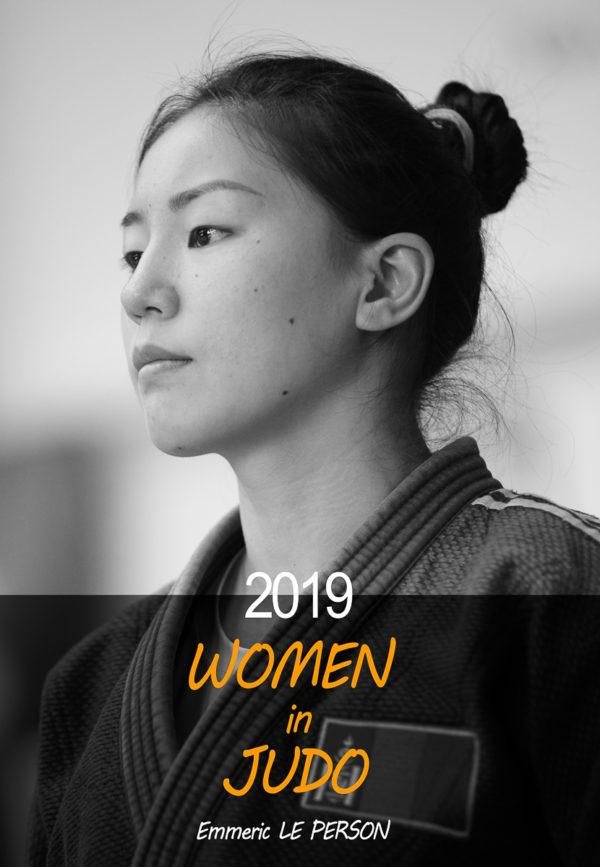 calendar women judo 2019