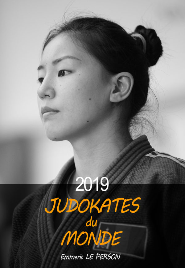 calendrier judokates 2019