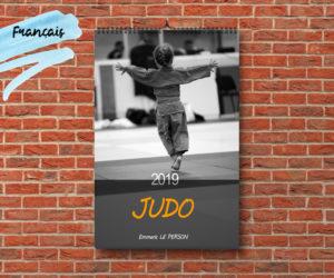 calendrier 2019 judo